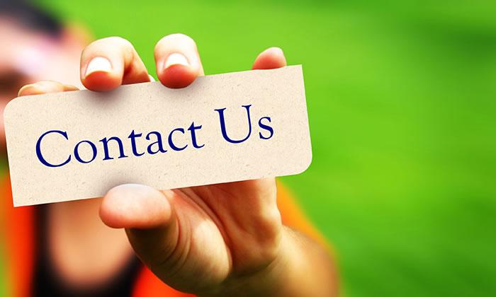 Contact Kanturk Printers